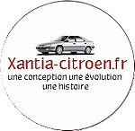 Logo site Xantia Citroen exclusive et vsx
